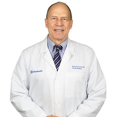 Bruce M Grund, MD General Practice