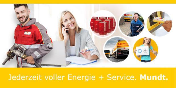 Kundenbild groß 1 Mundt GmbH Hannover