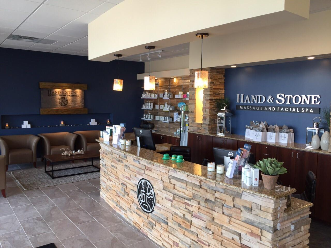 Hand & Stone Massage and Facial Spa in Plano, TX | Whitepages
