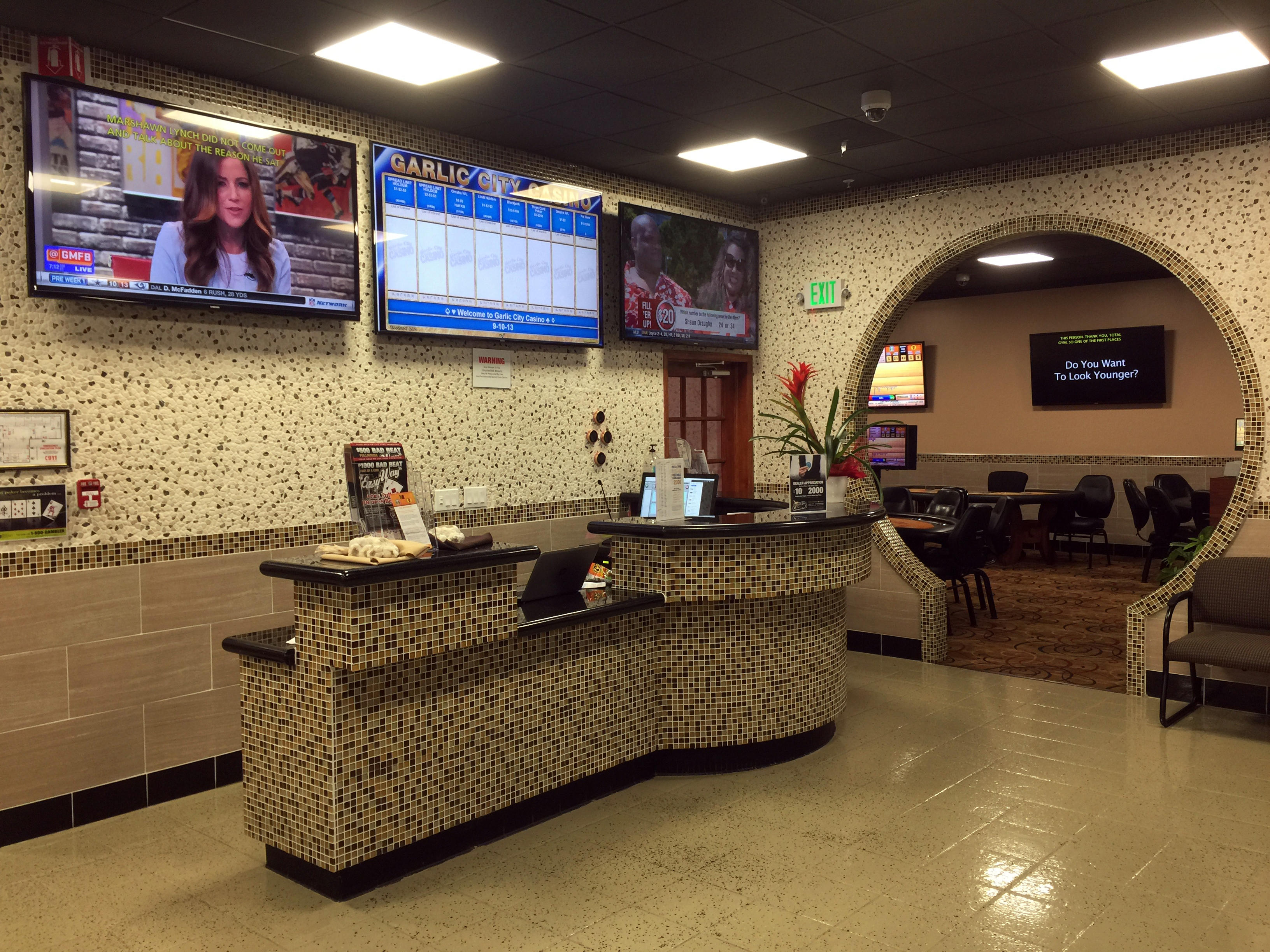 Casinos in gilroy ca