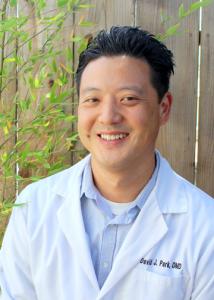 Ingleside Dental SF: Dr David Park, Dentist
