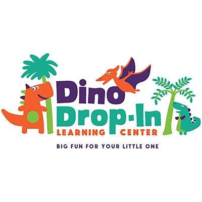 Dino Drop-In