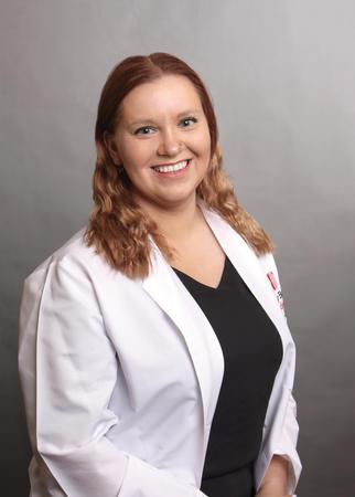 Dr. Courtney Pendleton