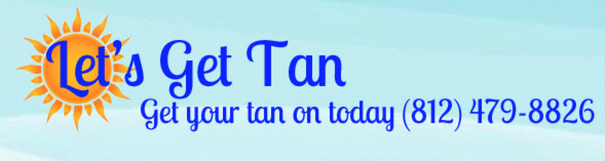 Let's Get Tan