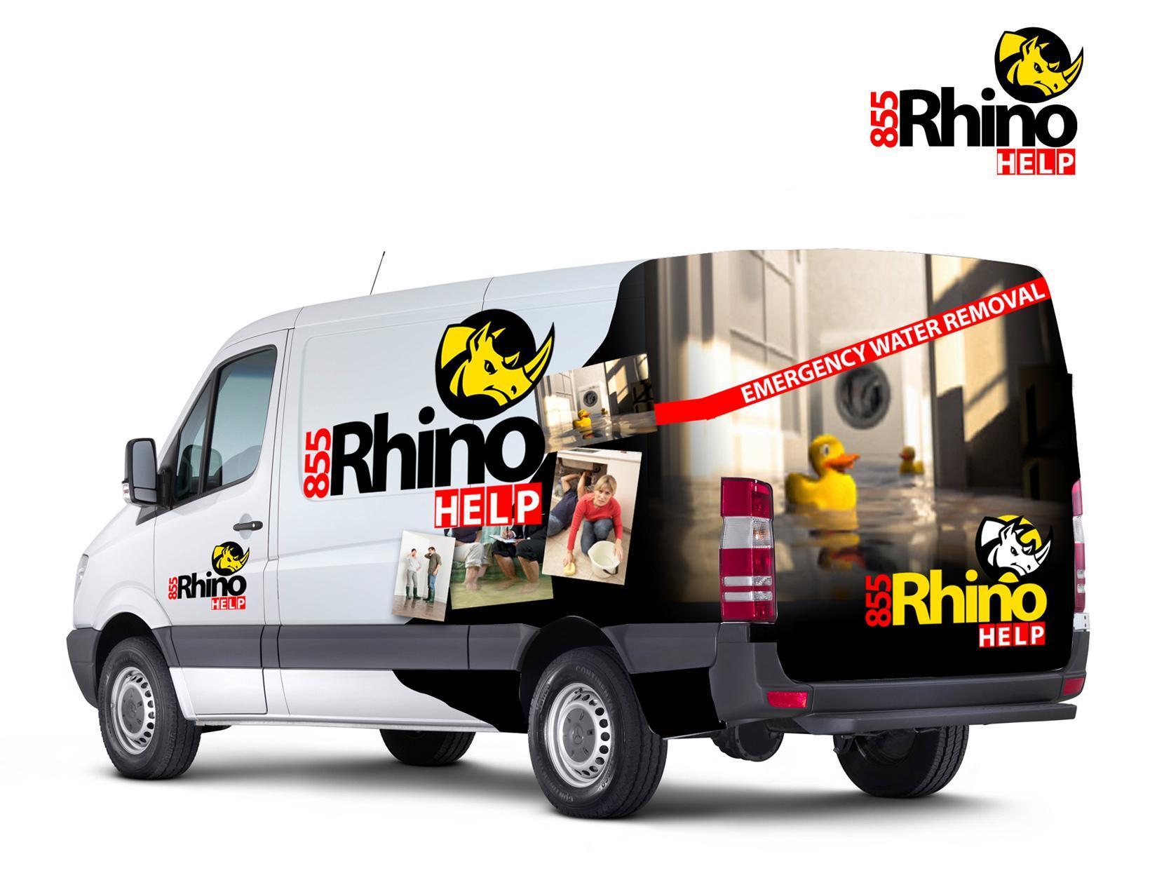 Rhino Emergency Water Removal