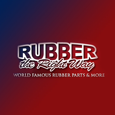 Rubber the Right Way