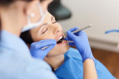 Nelson & Associates Family Dentistry
