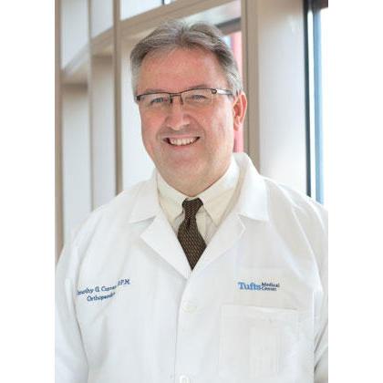 Timothy Curran, ANP General Orthopedics