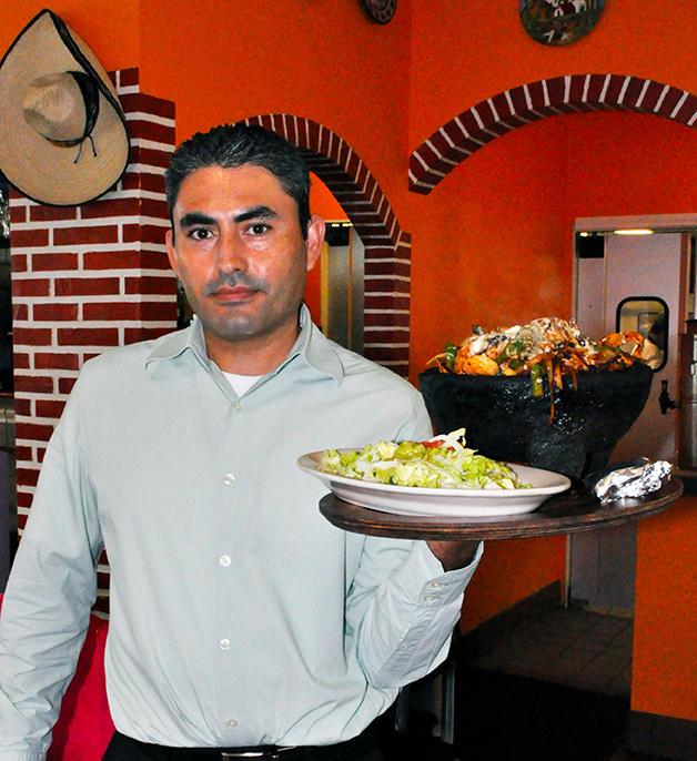Mexican Food Store Lafayette La