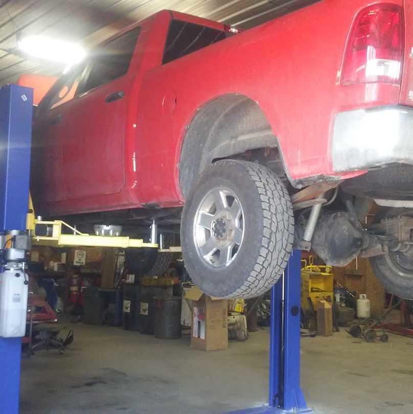 517 Automotive & Repair