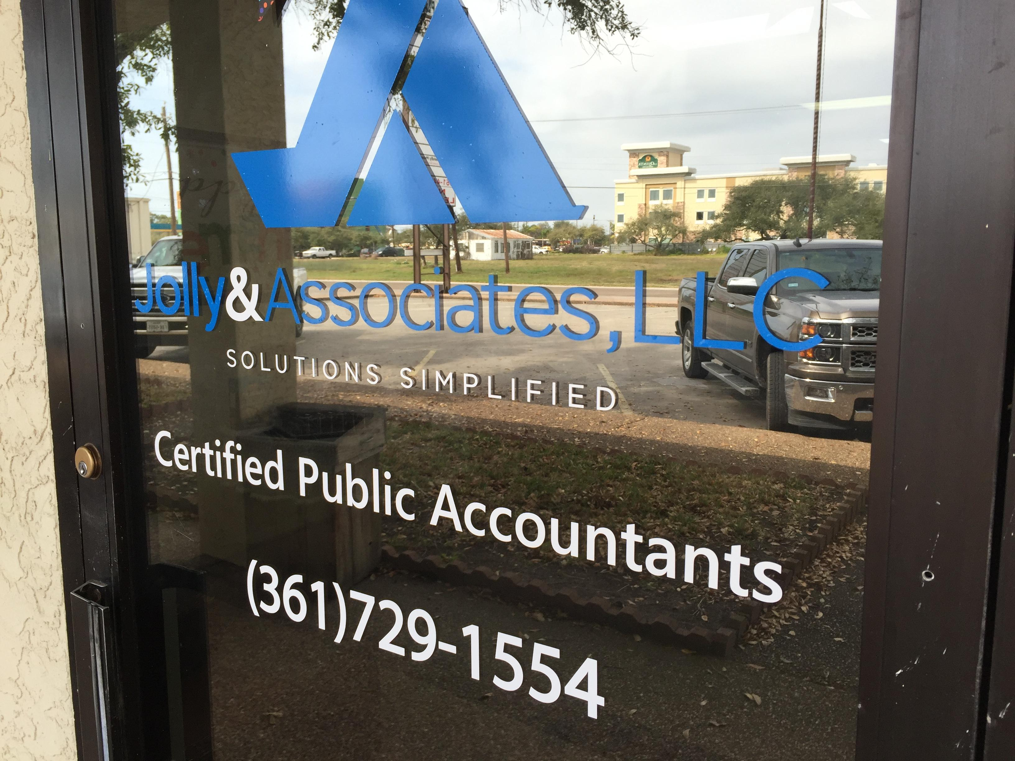 Jolly & Associates, LLC