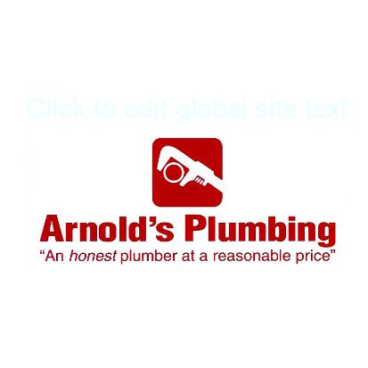 Arnold's Plumbing LLC