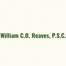 William C.O. Reaves, P.S.C.