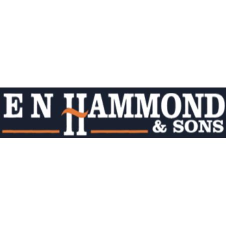E.N Hammond & Sons - Stafford, Staffordshire ST21 6RR - 01782 791206   ShowMeLocal.com