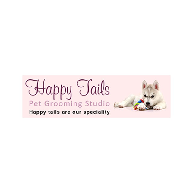 Happy Tails Pet Grooming Studio - Chester, Cheshire CH2 2JF - 07892 903367 | ShowMeLocal.com