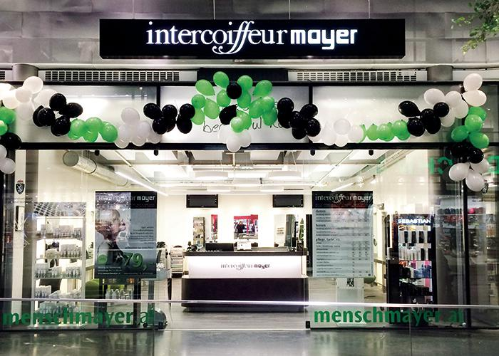 Bilder Intercoiffeur Mayer GmbH & Co KG