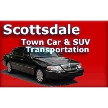 Scottsdale Town Car & SUV Transportation