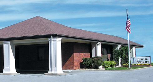 Braman Mortuary and Cremation Services
