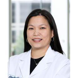 Angela Chen, MD Family Medicine