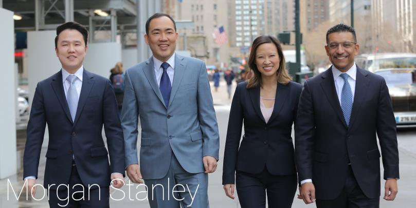 Photo of The Andes Group - Morgan Stanley
