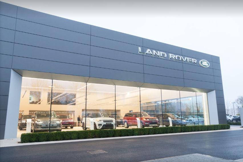 Car Dealers Lancaster Uk