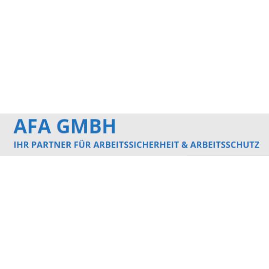 Bild zu AFA GmbH Arbeitsgemeinschaft für Arbeitssicherheit in Bargteheide