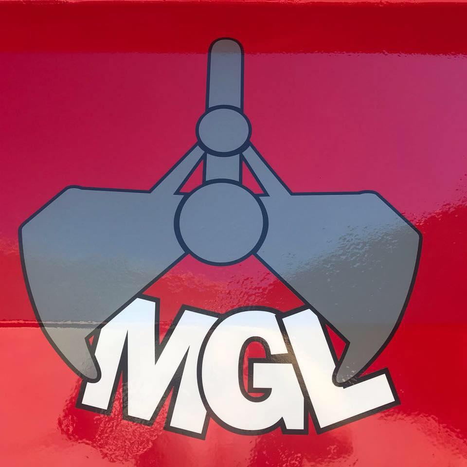 M.G.L Grab Hire - Swadlincote, Derbyshire DE11 9LH - 07976 929064 | ShowMeLocal.com