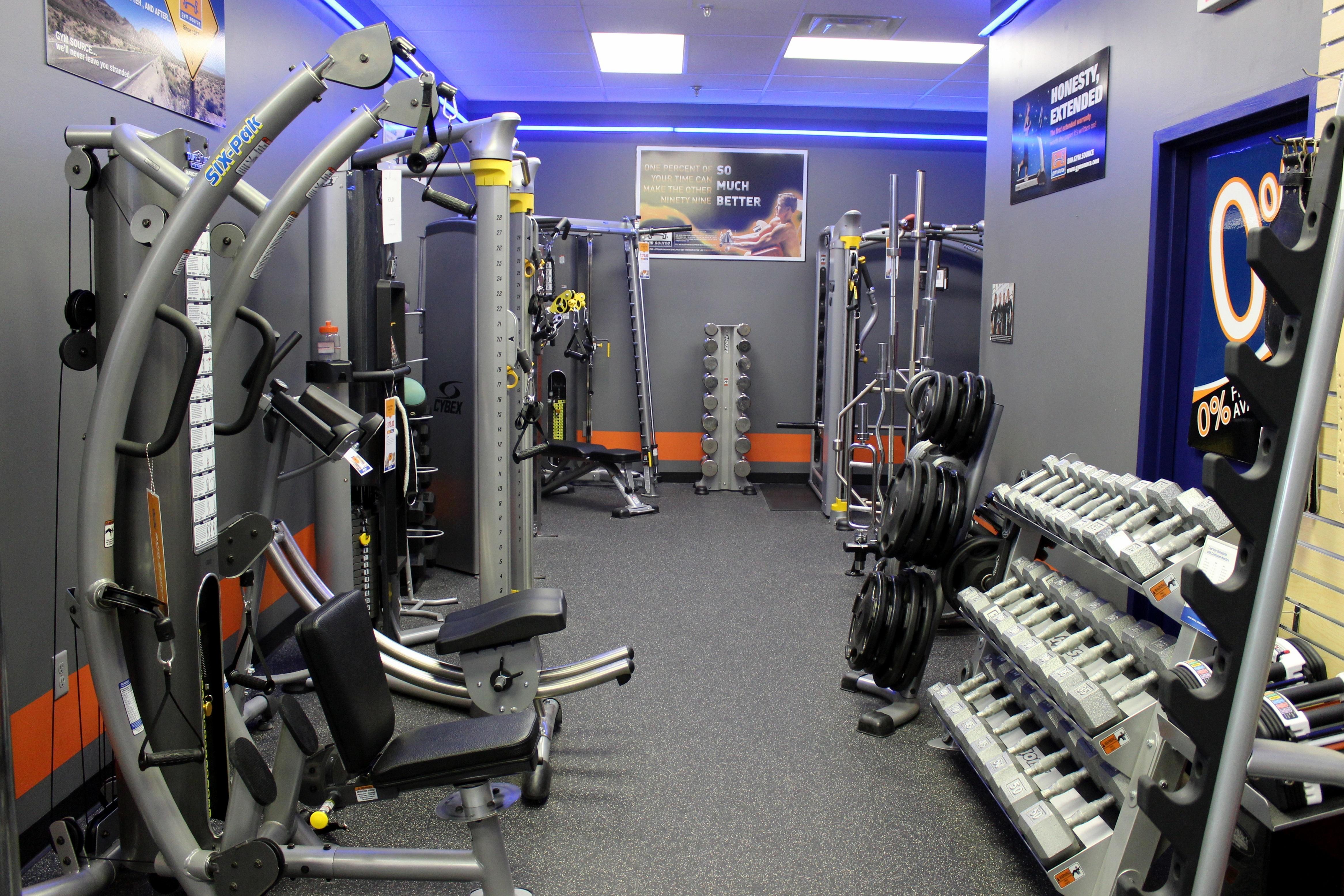 Pro Fitness Warwick Rhode Island