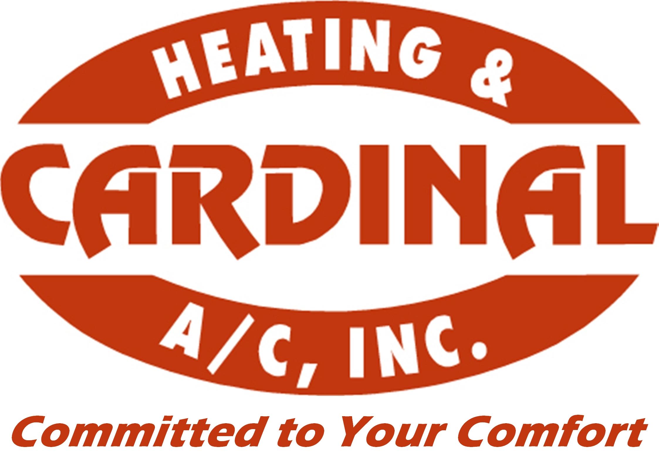 Cardinal Heating & a/C, Inc.