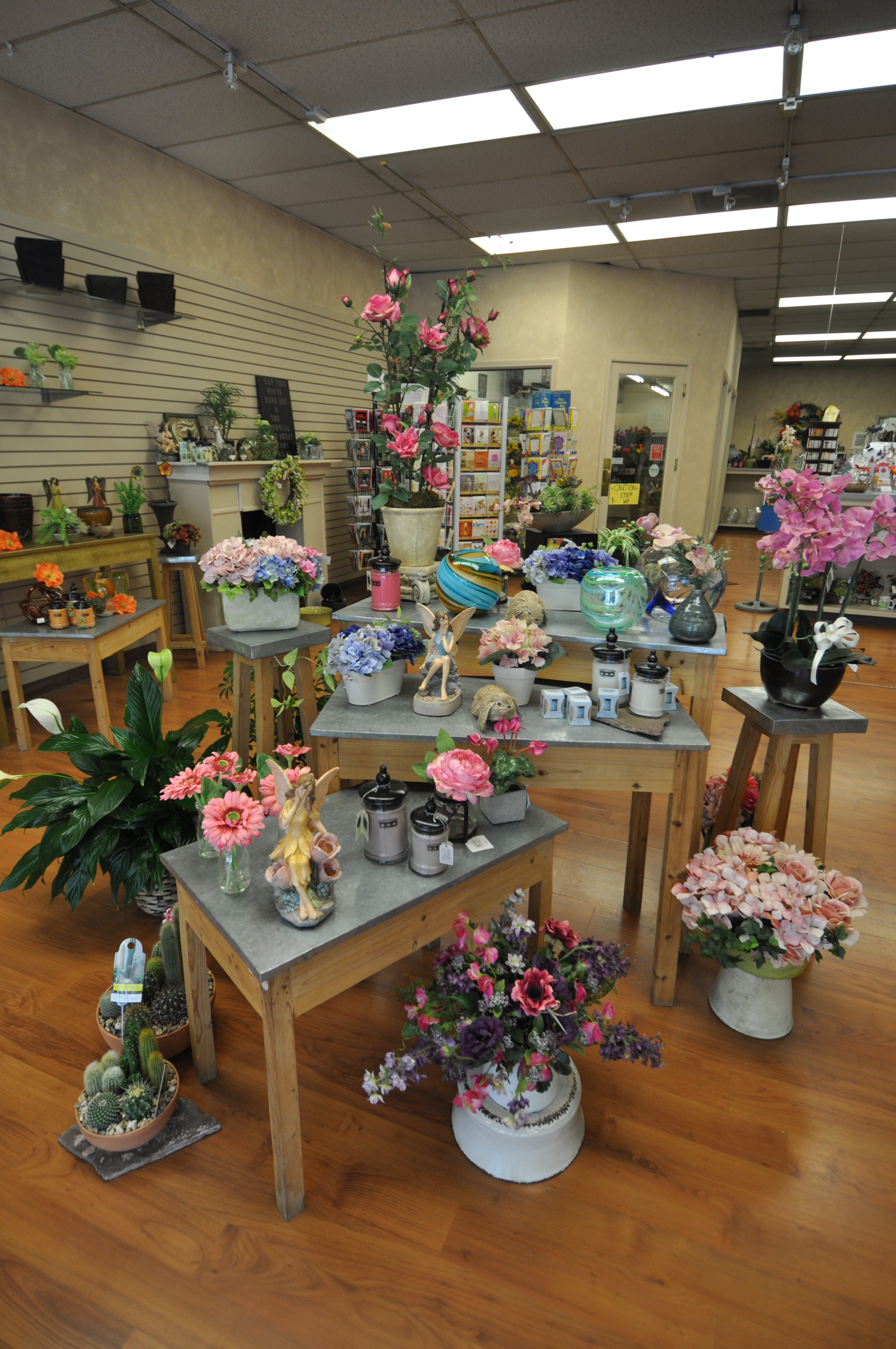 Flower Shops Albuquerque Nm