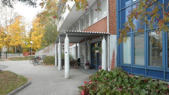 Kouvolan Palvelukotiyhdistys ry / Käpylän palvelukeskus