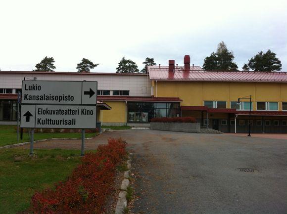 Mäntyharjun kansalaisopisto