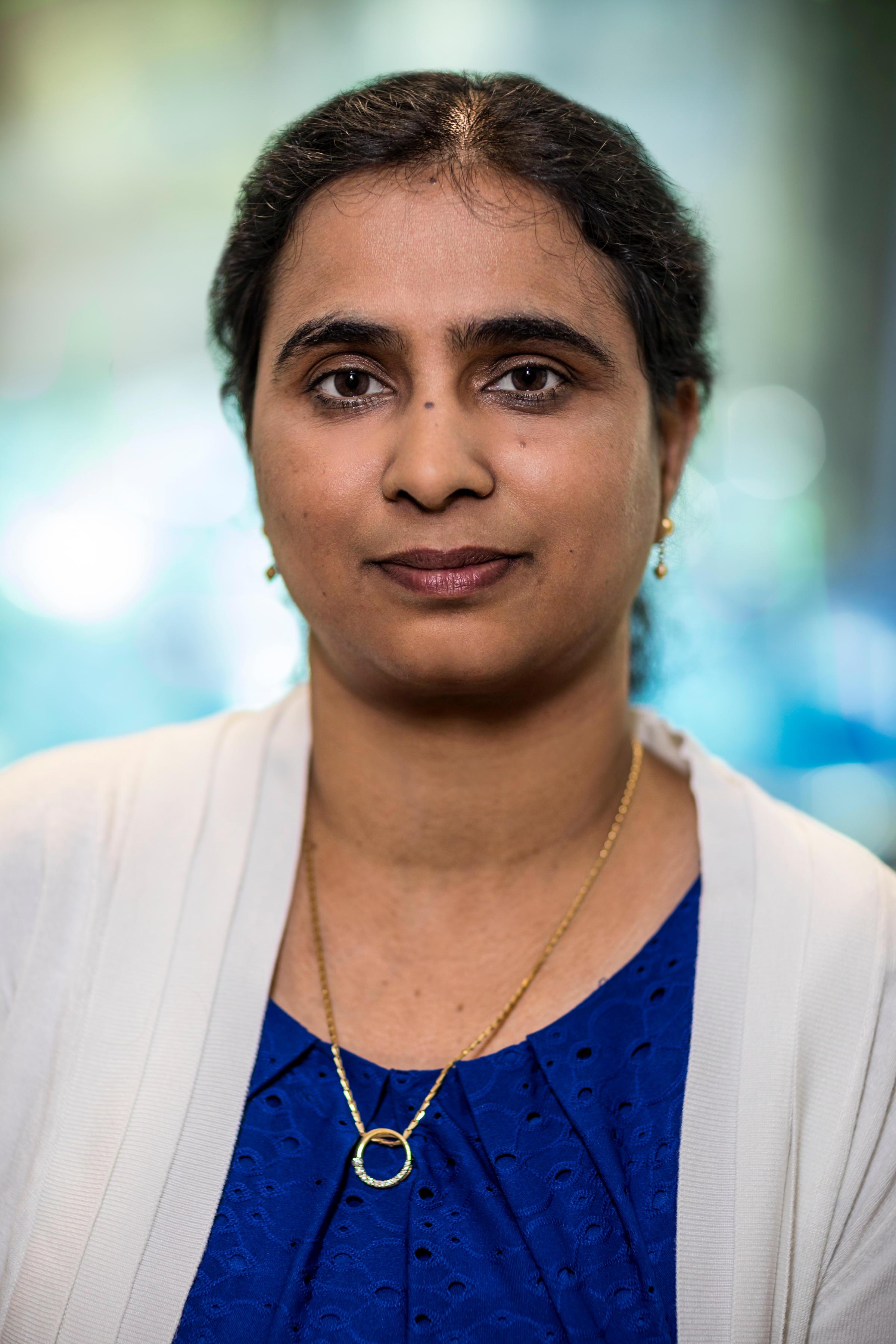 Madhavi Annavajjula, MD Internal Medicine