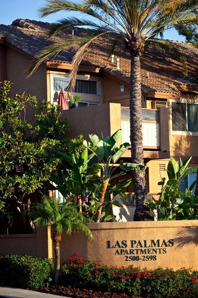 Las Palmas Apartments image 9