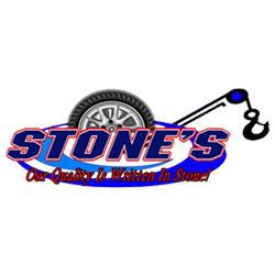 Stone's Shell