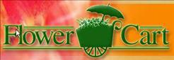 Flower Cart Florist logo Flower Cart Florist Lakeland (863)687-1783