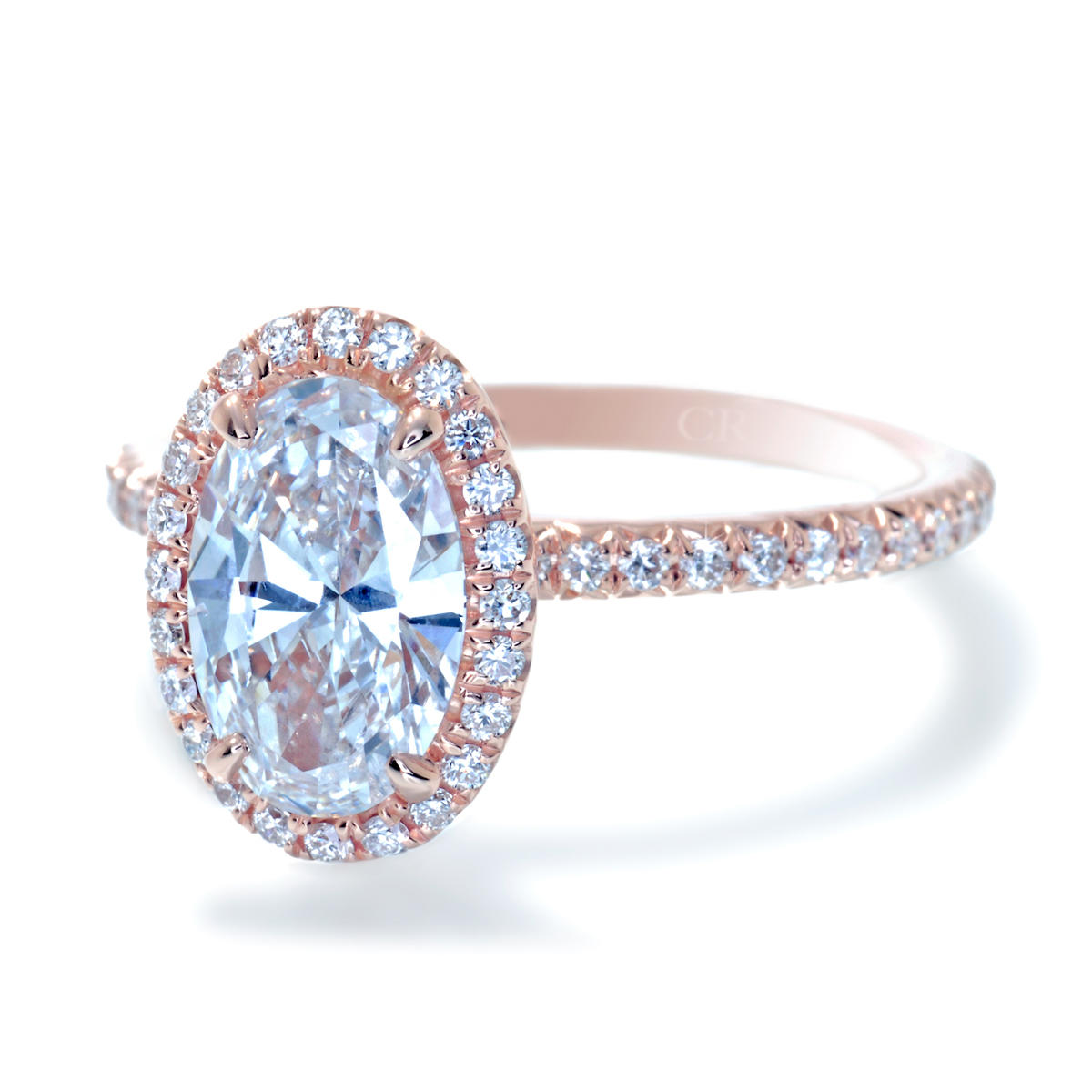 Catherine Ryder Engagement Rings