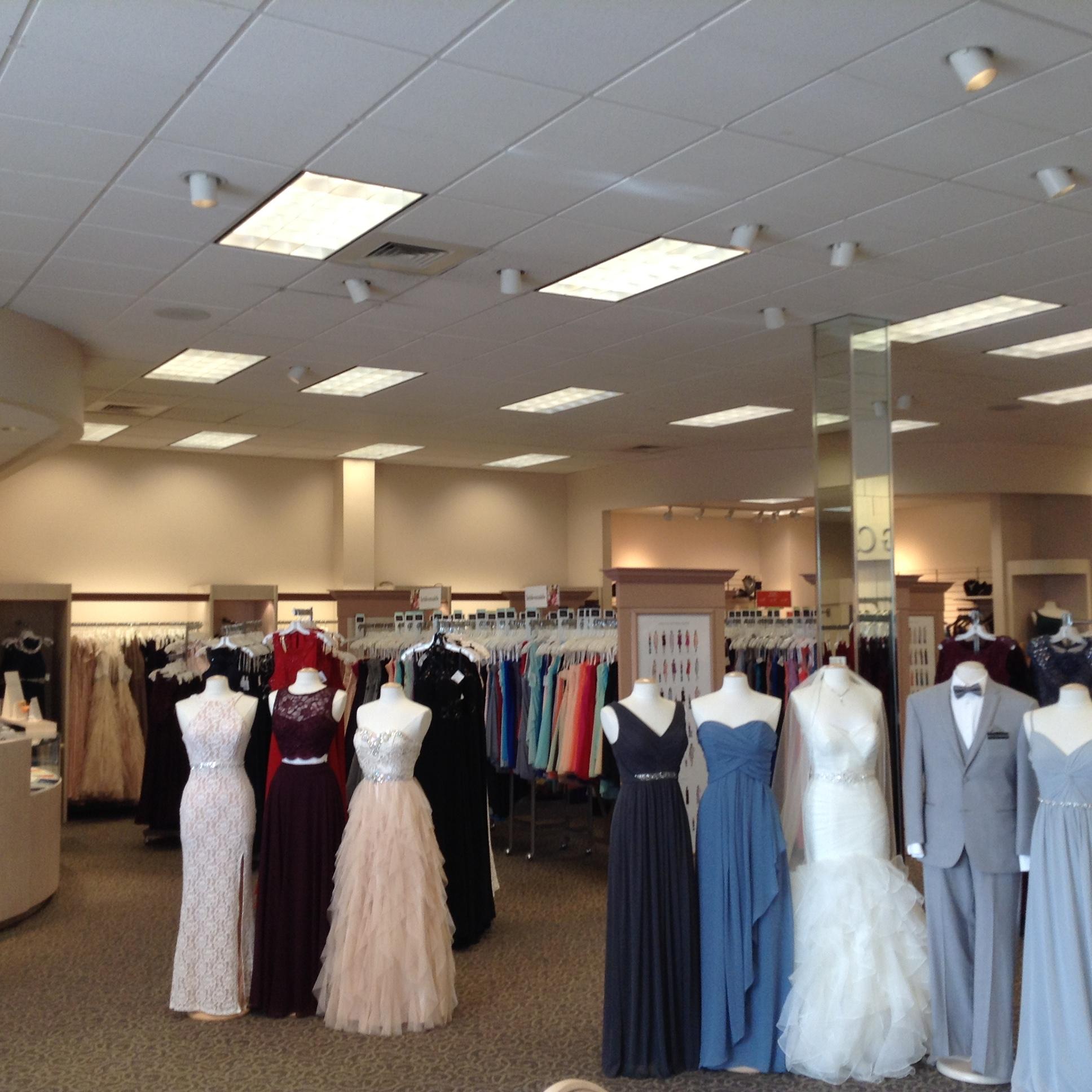 David's Bridal, Abilene Texas (TX)