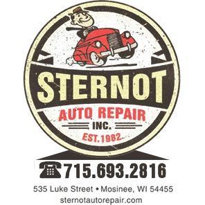 Sternot Auto Repair Inc.