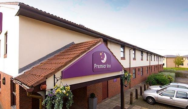 Station Hotel Preston Opening Times