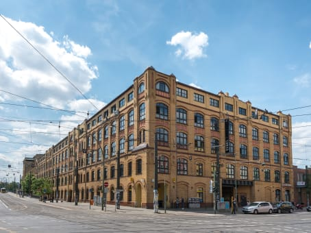 Kundenbild groß 1 Berlin, Leuchtenfabrik