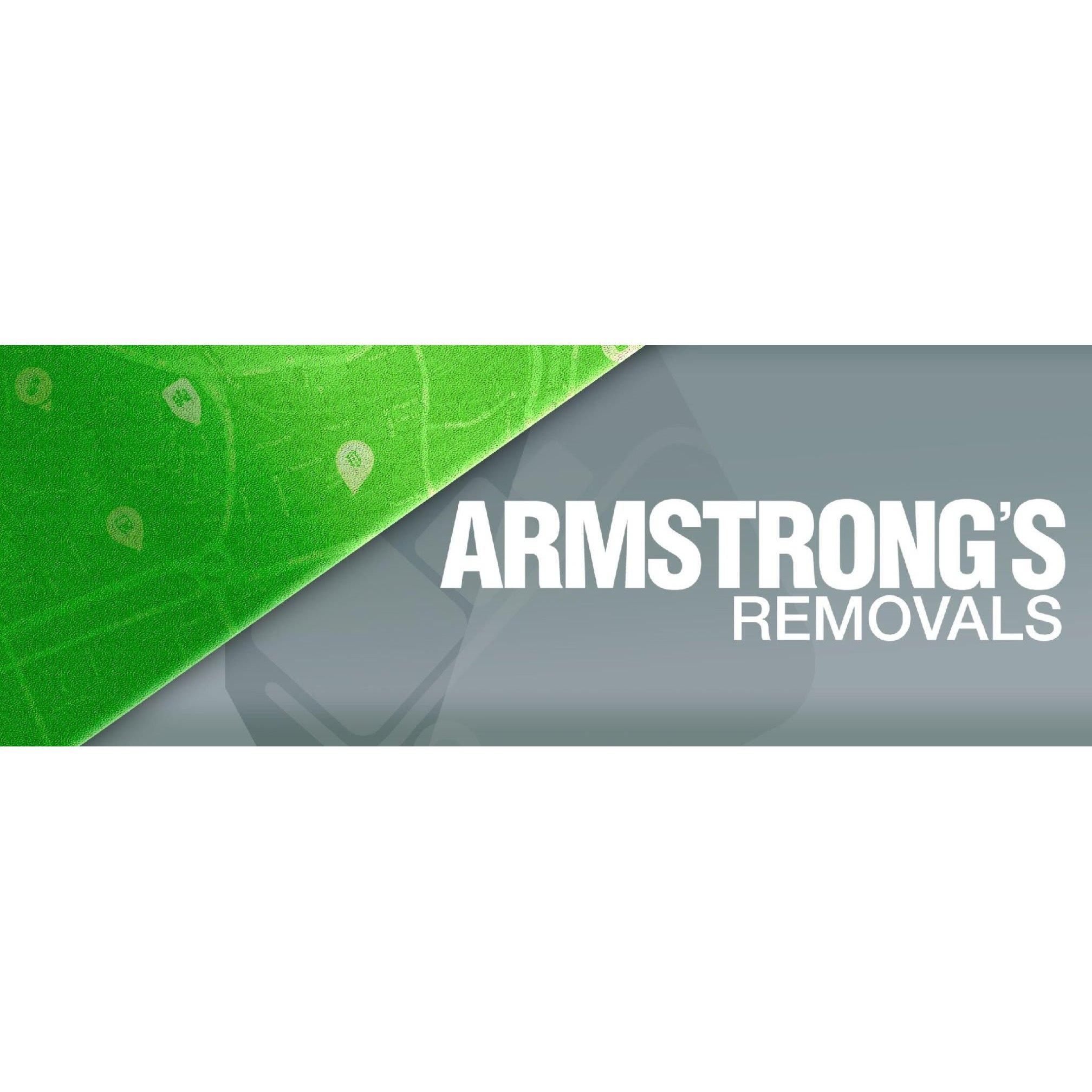 Armstrong's Removals - Workington, Cumbria CA14 4NU - 07584 649020 | ShowMeLocal.com