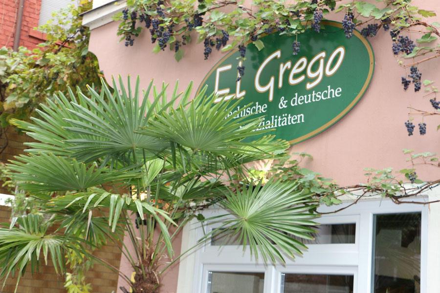 Bild der Restaurant EL GREGO