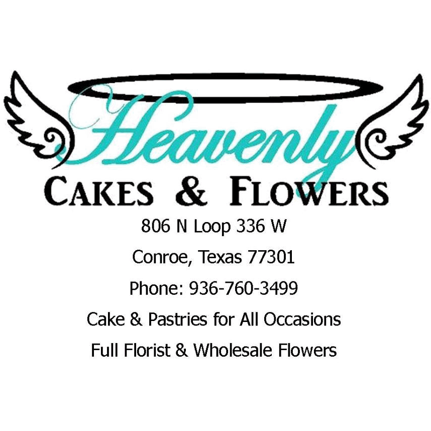 Heavenly Cakes & Flowers - Conroe, TX - Florists