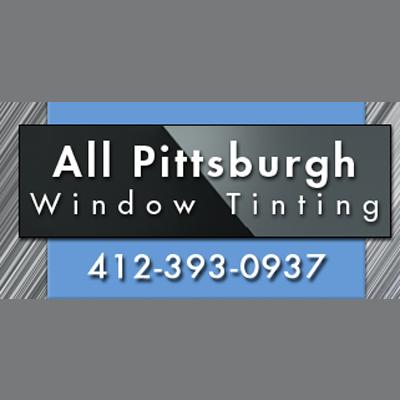 All Pittsburgh Window Tinting