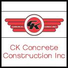 CK Concrete Construction Inc - Martell, NE - Concrete, Brick & Stone
