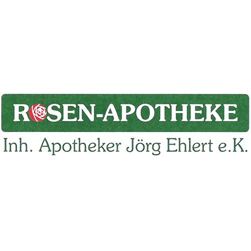 Bild zu Rosen-Apotheke in Luckau in Brandenburg