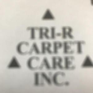 Tri-R-Carpet Care