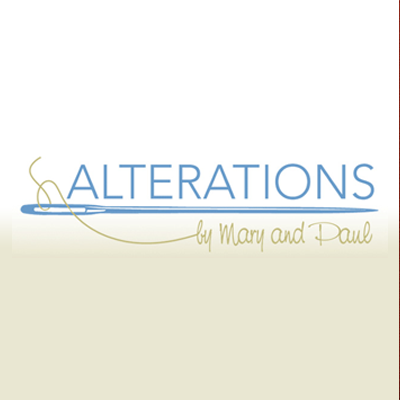 Alterations By Mary and Paul