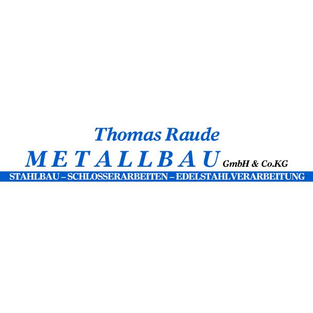 Bild zu Thomas Raude Metallbau GmbH & Co. KG in Bentwisch bei Rostock